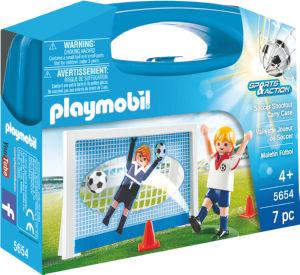 Playmobil Torbica nogomet