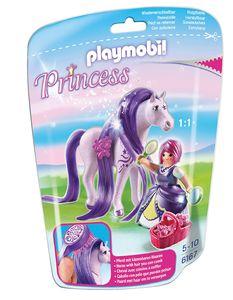 Playmobil Princesa Vijola s konjem