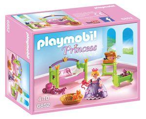 Playmobil Kraljeva otroška sobica
