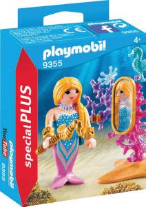 Kocke Playmobil, Morska deklica, 9355