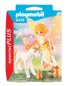 Igrača Playmobil, Sončna vila s samorogom