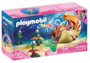 Playmobil Morska deklica