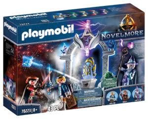Kocke Playmobil, Tempelj časa, 70223