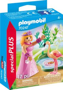 Kocke Playmobil, Princeska ob ribniku, 70247