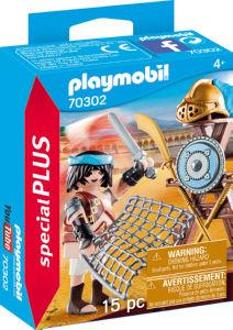 Kocke Playmobil, Gladiator, 70302