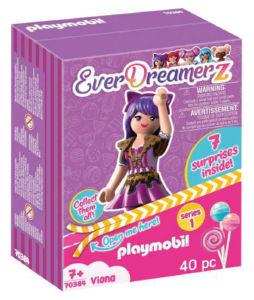Playmobil Everdreamerz Viona