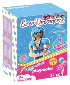 Playmobil Everdeamerz Clare