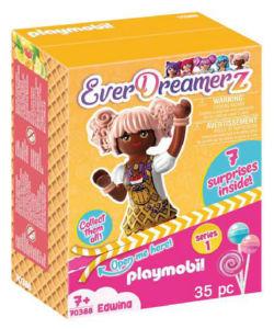 Playmobil Everdreamrz Edwina