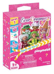 Playmobil Everdreamerz škatla presenečenja