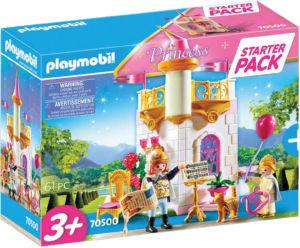 Kocke Playmobil, Začetni set, Princesin grad, 70500