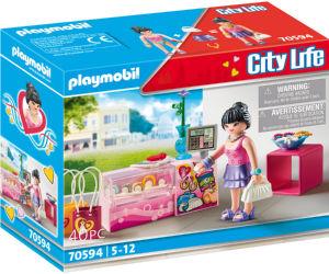 Kocke Playmobil, modni dodatki, 70594