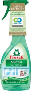 Čistilo Frosch za steklo z razpršilcem, 500ml