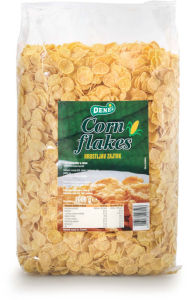 Corn Flakes Crisp&Cross, 1kg