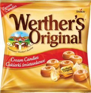 Bonboni Werther's Original, 90g