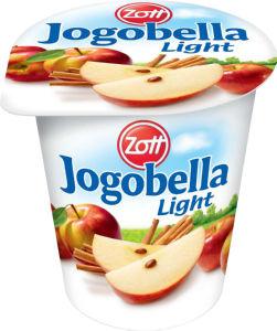 Jogurt Jogobella, light, 150g