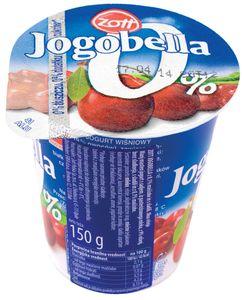 Sadni jogurt Jogobella, 0 % m.m., 150 g
