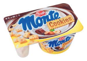 Desert Monte, Crunchy, 125g