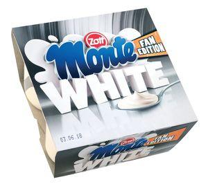 Desert Monte white, 400g