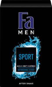 Losjon po britju Fa men, sport, 100ml