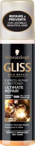 Balzam za lase Gliss, exspr.u.repair, 200ml