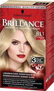 Barva za lase Brillance, 811
