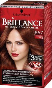 Barva Brillance, 867