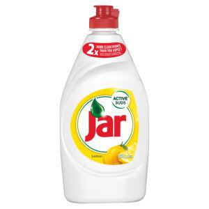 JAR detergent za roč. Pom. Posode, dve vrsti