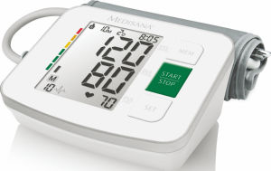 Merilnik krvnega tlaka, BU 512 Medisana