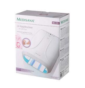 Sušilnik laka za nohte Medisana, ND 870 UV