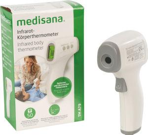 Termometer IR, TM A79 Medisana