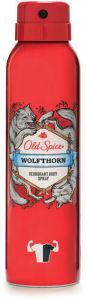 Dezodorant sprey Old Spice, wolft., 150ml