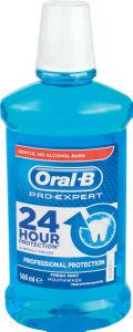 Ustna voda Oral-B, Pro expert, 500ml