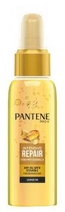 Olje za lase Pantene, keratin repair, 100ml