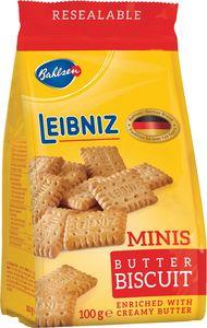 Keksi Leibniz, mini, 100g