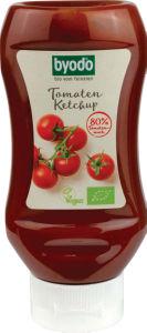 Ketchup Bio 80% paradižnika, 300ml