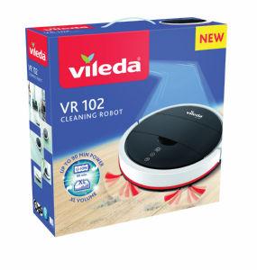 Čistilni robot Vileda, VR 102