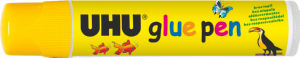 Lepilo Uhu, glue pen, 50ml