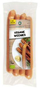 Klobasa iz sejtana Bio, veganska, 200 g