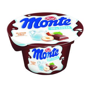 Desert Monte Zott, – 30% sladkorja, 150 g