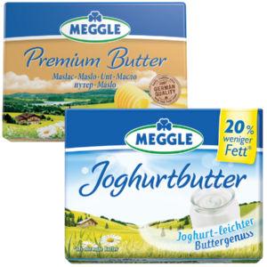 Maslo Meggle, 250g