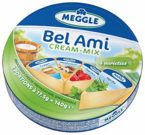Topljeni sir Bal Ami, 140 g