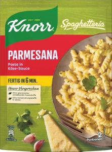 Testenine Spaghetteria Knorr,parmez.,163g