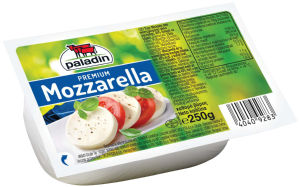 Sir Mozzarella Paladin, 250 g