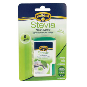 Sladilo Stevia, 200/1