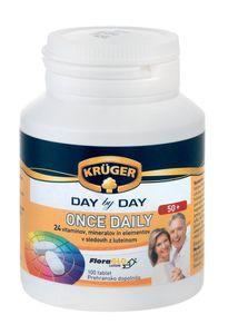 Tablete Kruger, šumeče,vitam.min.,50+100