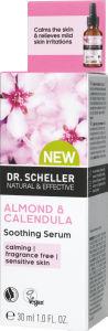 Krema DS Almond&Calendula, vlažilni serum, 30ml