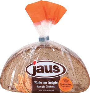 Kruh rženi pšenični, 500g