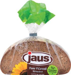 Kruh Vital mešani rženi, 500g