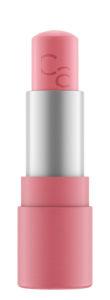 Balzam za ustnice Catrice Sheer beautyfying, odtenek 10 Flirty rose