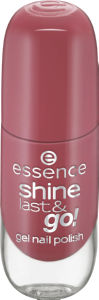Lak Essence, Shine Last&go, 48